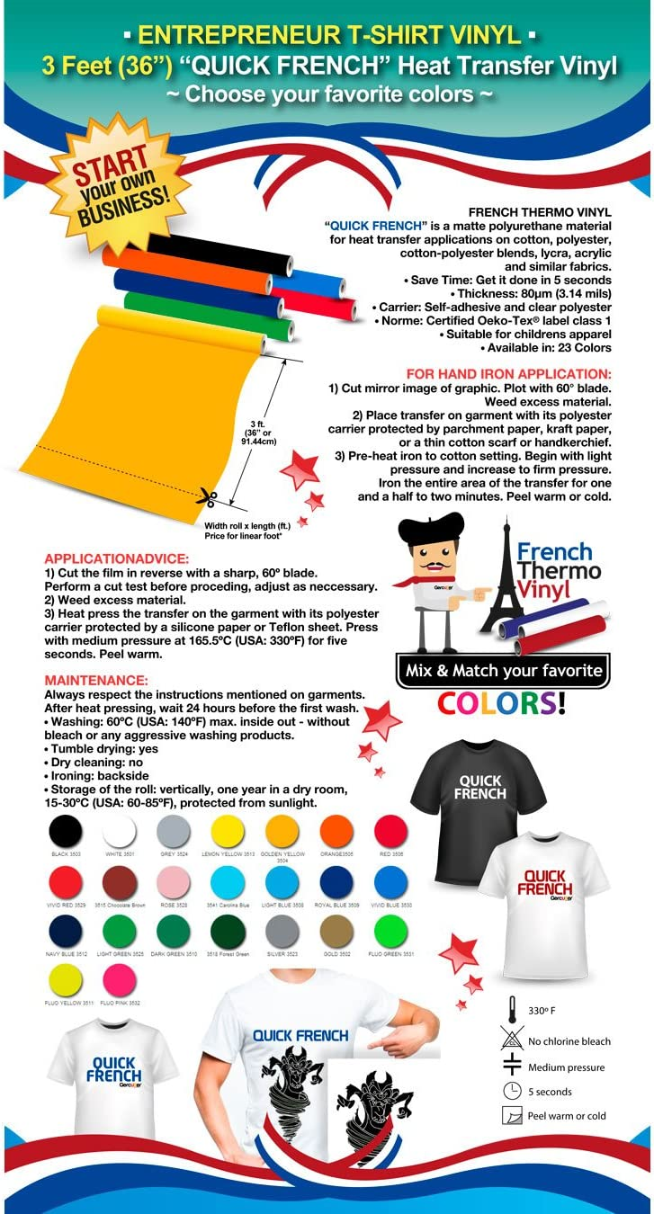 GERCUTTER Ranking TOP13 Store Challenge the lowest price - ENTREPRENEUR T-SHIRT 3 36