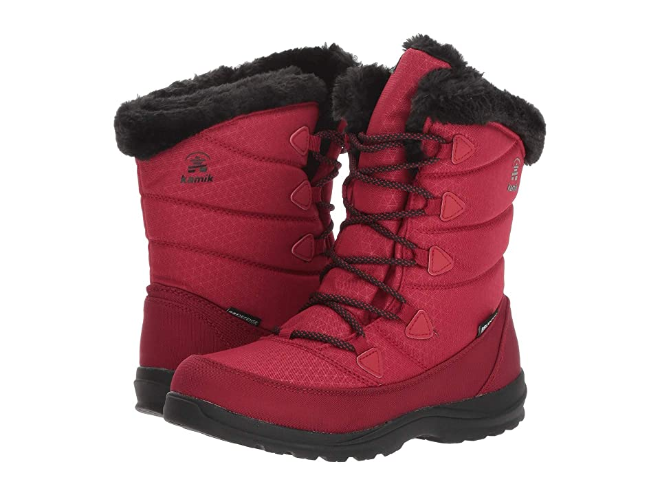 Kamik Polar Joy (Red) Women