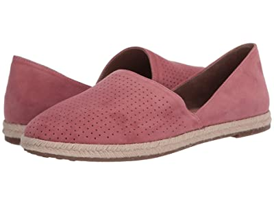 Me Too Sidonia (Dark Rose Suede) Women