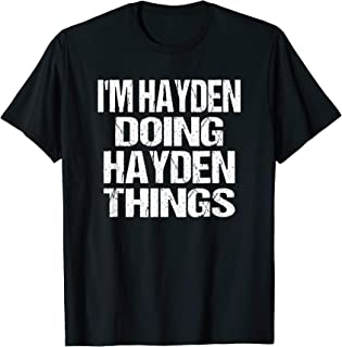 hayden kids clothing