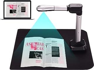 Moniel BK51 Scanner de câmera de documentos USB Tamanho da captura A3 HD 16 Scanner de alta velocidade de 16 mega-pixels c...