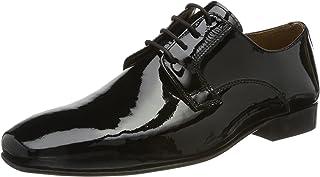 Manz Mali Ago G, Zapatos de Cordones Derby Hombre