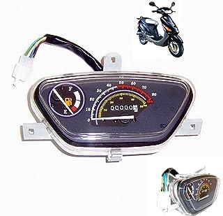 Suchergebnis Auf Für Roller Drehzahlmesser Instrumente Auto Motorrad