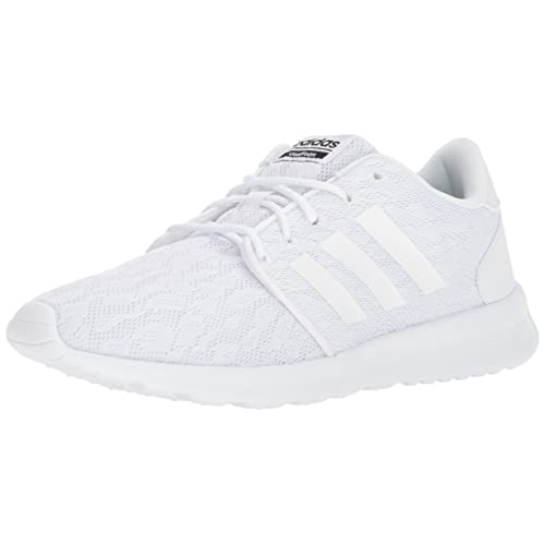 best sneakers a9822 df286 adidas Womens Cf Qt Racer W