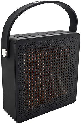 Rockville RPB90B 45w Portable Bluetooth Laptop Speaker PC, MAC Computers