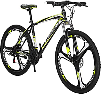Eurobike OBK Mountain Bike