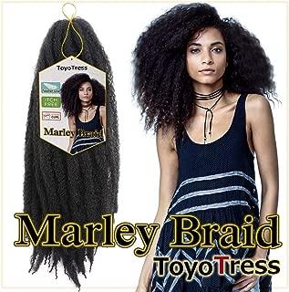 Best cheap marley braiding hair Reviews