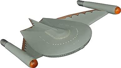 DIAMOND SELECT TOYS Star Trek: The Original Series: Romulan Bird of Prey Ship