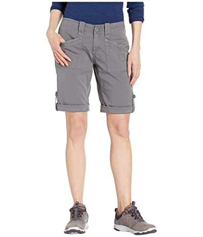 Aventura Clothing Arden V2 Shorts (Quiet Shade) Women
