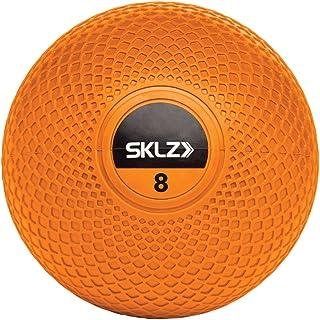SKLZ Medicine Ball, 8lbs