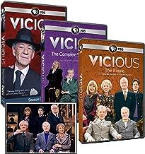 Best vicious season 2 finale Reviews