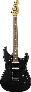 Godin Session LTD 6 String Solid-Body Electric Guitar, Right (048410)