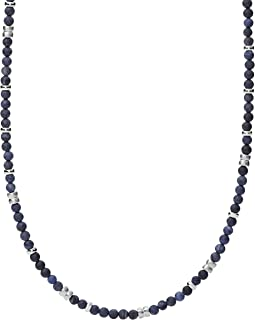 Fossil Men's Necklace JF02628040