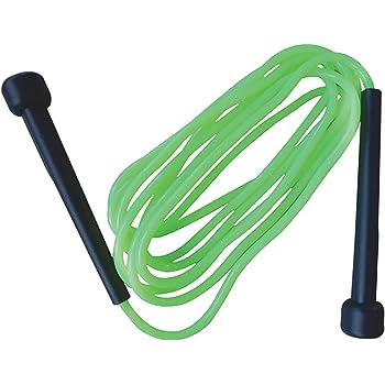 2x Springseil Sprungseil Speed Rope Seil Seilspringen Hüpfseil Sport Fitness DHL