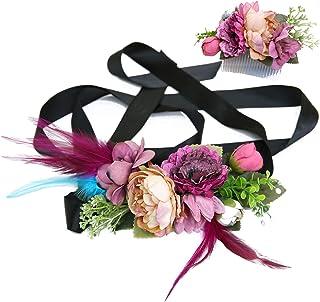 bc1bb153 Amazon.es: Cinturon Para Vestido