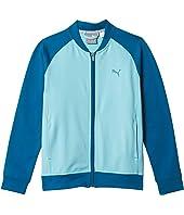 Full Zip Jacket (Big Kids)