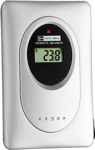 TFA 30.3139 - Sensor Remoto de Temperatura