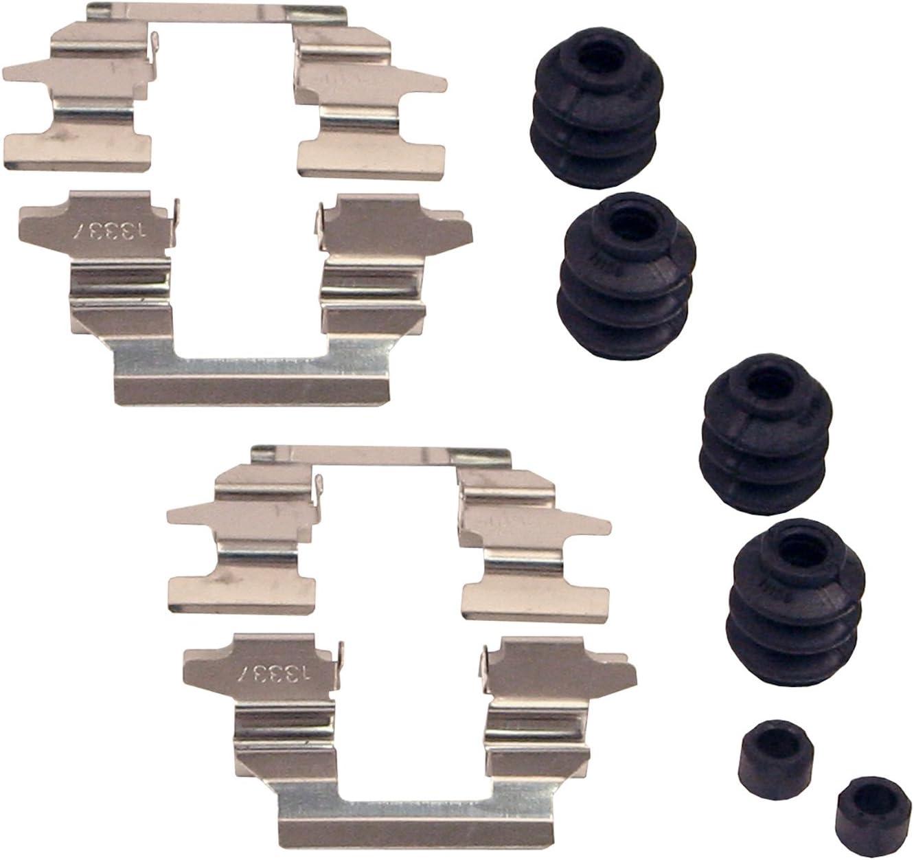 Beck Arnley 084-1624 Disc Kit Brake Max 89% OFF Online limited product Hardware