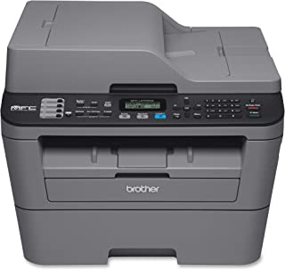 MULTIFUNCIONAL BROTHER LASER MONO - MFC-L2700DW, Brother, MFCL2700DW, Cinza
