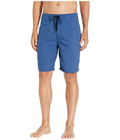 Hurley One Only 2.0 21 Boardshorts (Mystic Navy) Men