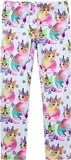 Liliane Unicorn Long Sleeve Dresses, Leggings, Hoodies Pink