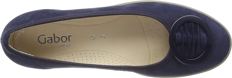 Gabor Shoes Comfort Sport Bailarinas Mujer