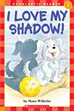 Noodles: I Love My Shadow! (Scholastic Reader Level 1)
