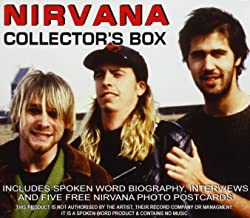 COLLECTOR'S BOXSET