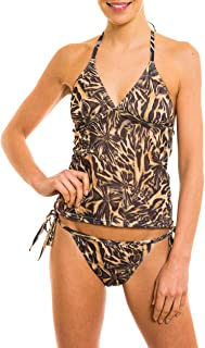 Best tan through swimwear tankini Reviews