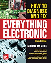 How to Diagnose and Fix Everything Electronic, 2/E