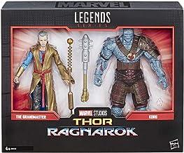 Marvel Legends - 80 aniversario Grandmaster & Korg (Hasbro E6343E48)