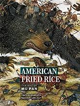 American Fried Rice: The Art of Mu Pan