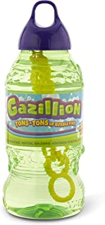 Gazillion Bubbles 2 Liter Solution