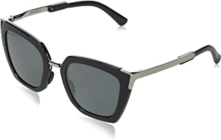 OO9445 Sideswept Square Sunglasses