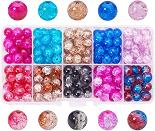 Best crackle beads 6mm Reviews