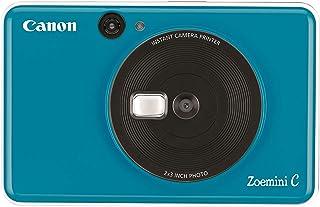 Canon Zoemini C Instant Camera Sea Side Blue