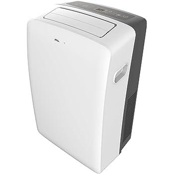 Aire acondicionado portátil Daitsu APD12-HR: Amazon.es: Hogar