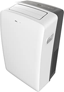 Hisense - Aire acondicionado portã¡til - ap-09dr4sejs, 2236 frigorãas, 2000w calor, clase a