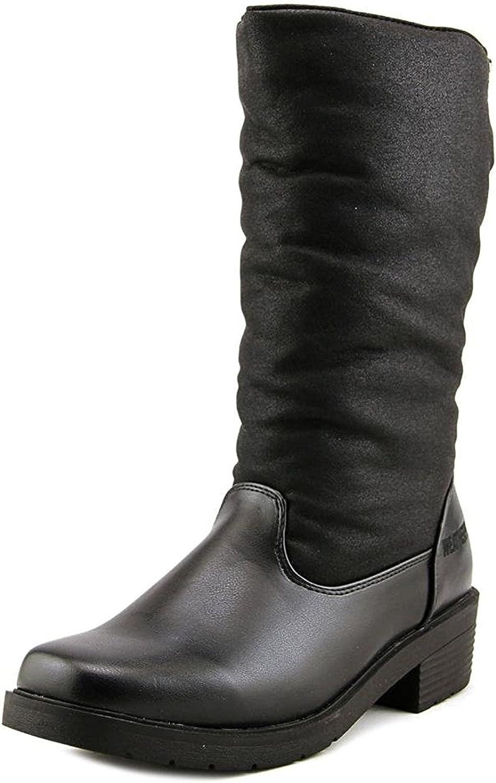 Weatherproof Women's Sari Snow Boot Waterproof Black Size 8 M US