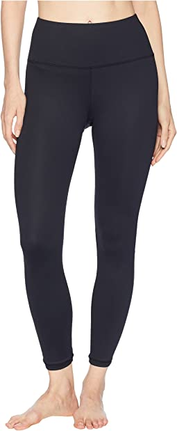 Eliana Crop Leggings