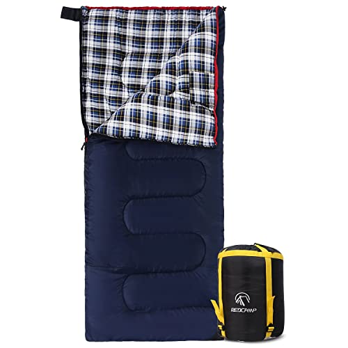 36in W X 80in L Red Ozark Trail Deluxe XL m Weather Sleeping Bag