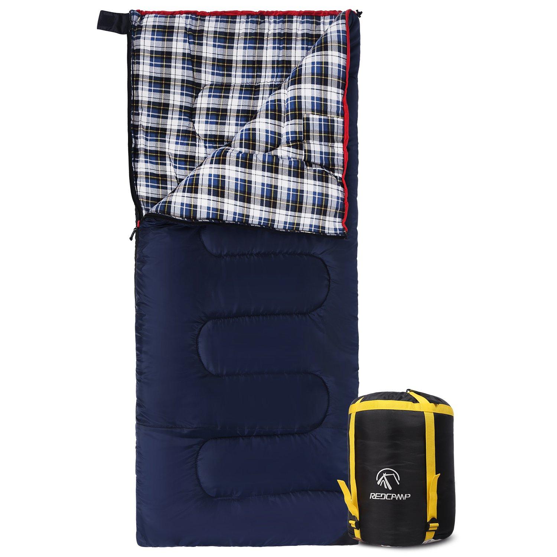 REDCAMP Outdoors Sleeping Climbing Backpacking