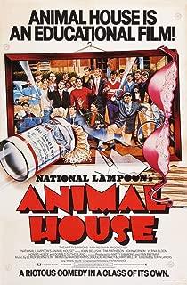 animal house movie poster original