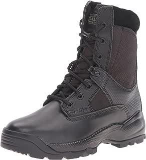 Women's ATAC 8In Boot-U, Black, 10 D(M) US