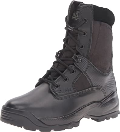 5.11 Tactical ATAC 8 Inch Womens Military Boots UK 6 Black