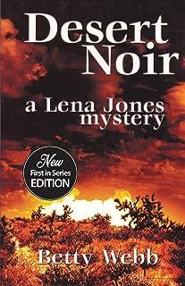 Desert Noir (Lena Jones Series Book 1)