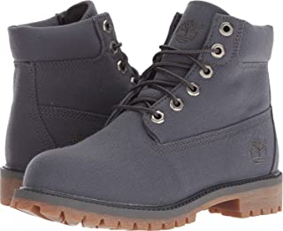 Timberland 6 Inch Premium Boot Big Kids