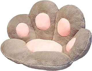 Cat's Paw Seat Cushion, Student Cushion, Hanging Chair Cushion, Swing Cushion, Warm Cushion, Sofa and Garden Chair/Bench C...