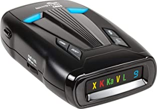 $64 » Whistler CR70 Laser Radar Detector: 360 Degree Protection and Voice Alerts - Black (Renewed)