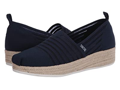 BOBS from SKECHERS Highlights 2.0 (Navy) Women